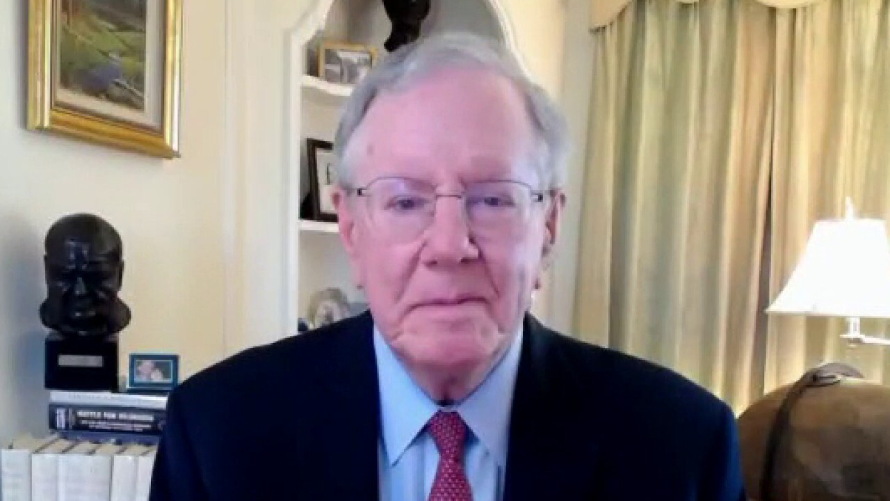 SALT repeal would give Democrat donors 'big break': Forbes