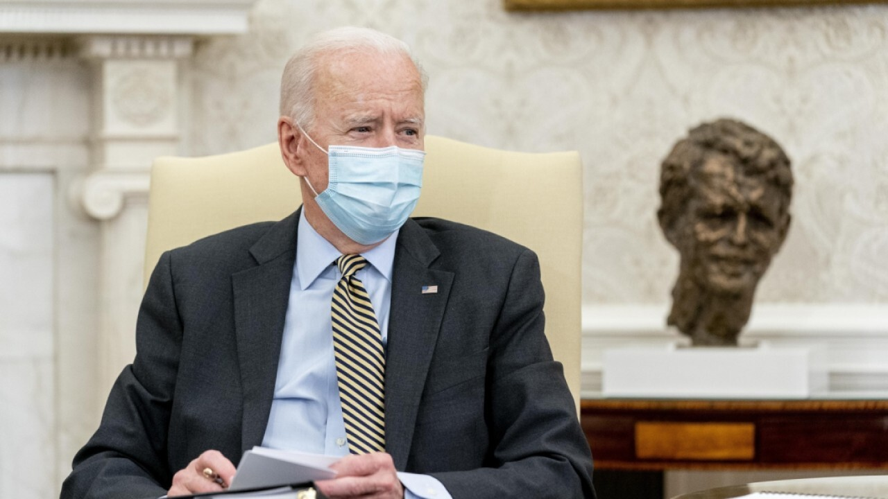 Biden admin is violating the Constitution at 'ludicrous speed': Missouri AG