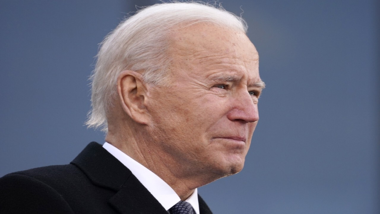 Biden has 'compassion' for all Americans: Rep. Debbie Dingell