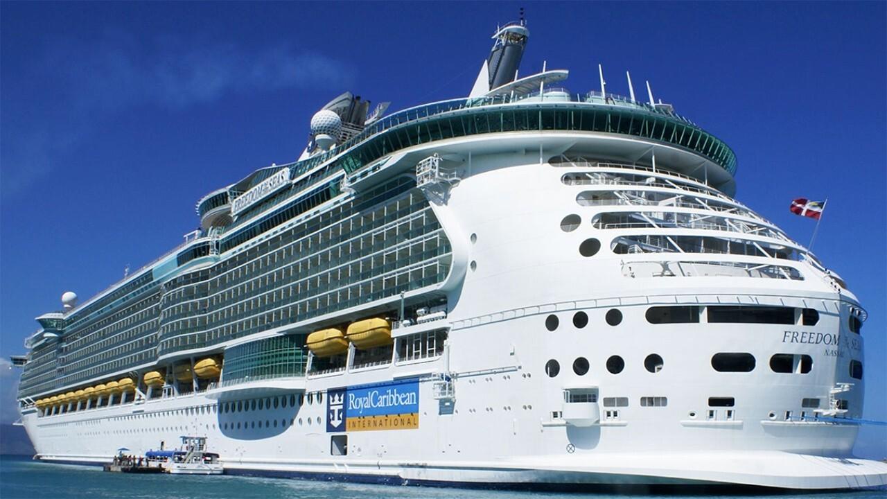 Royal Caribbean CEO: Cruise taking extra protocols for safe return