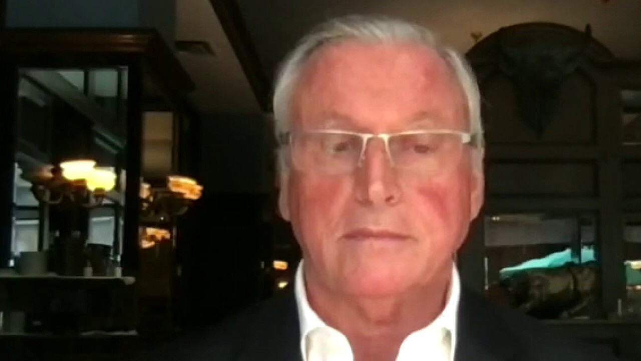 Bobby Van's Steakhouse owner Joseph Smith says in the last six weeks he has lost $1.8 million in bookings between all of his restaurants.