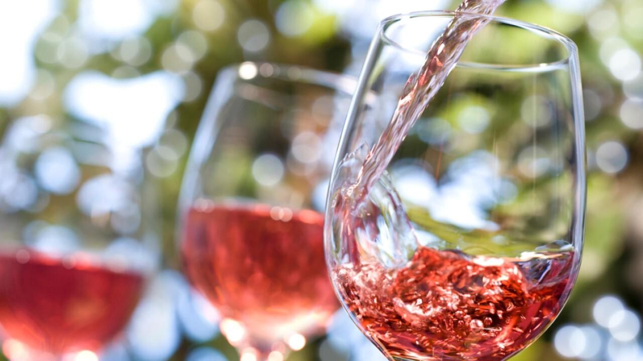 Pat Roney, Paul Walsh on Vintage Wine Estates
