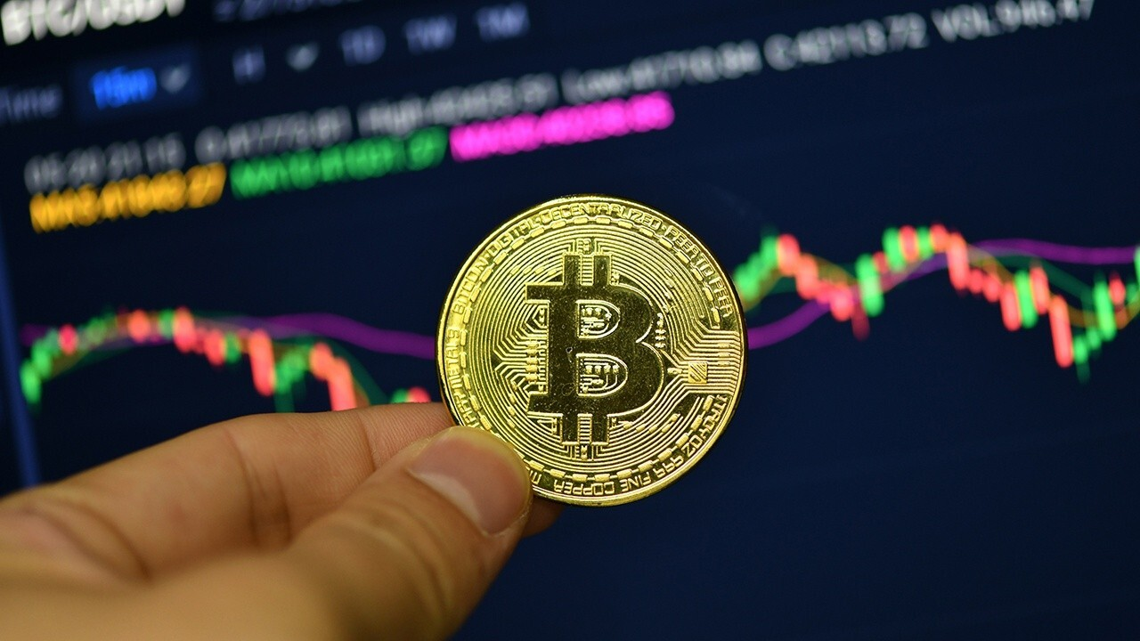 FOX Business' Lauren Simonetti and Strategic Wealth Partners CEO Mark Tepper react to bitcoin prices dropping after El Salvador's troubled rollout.