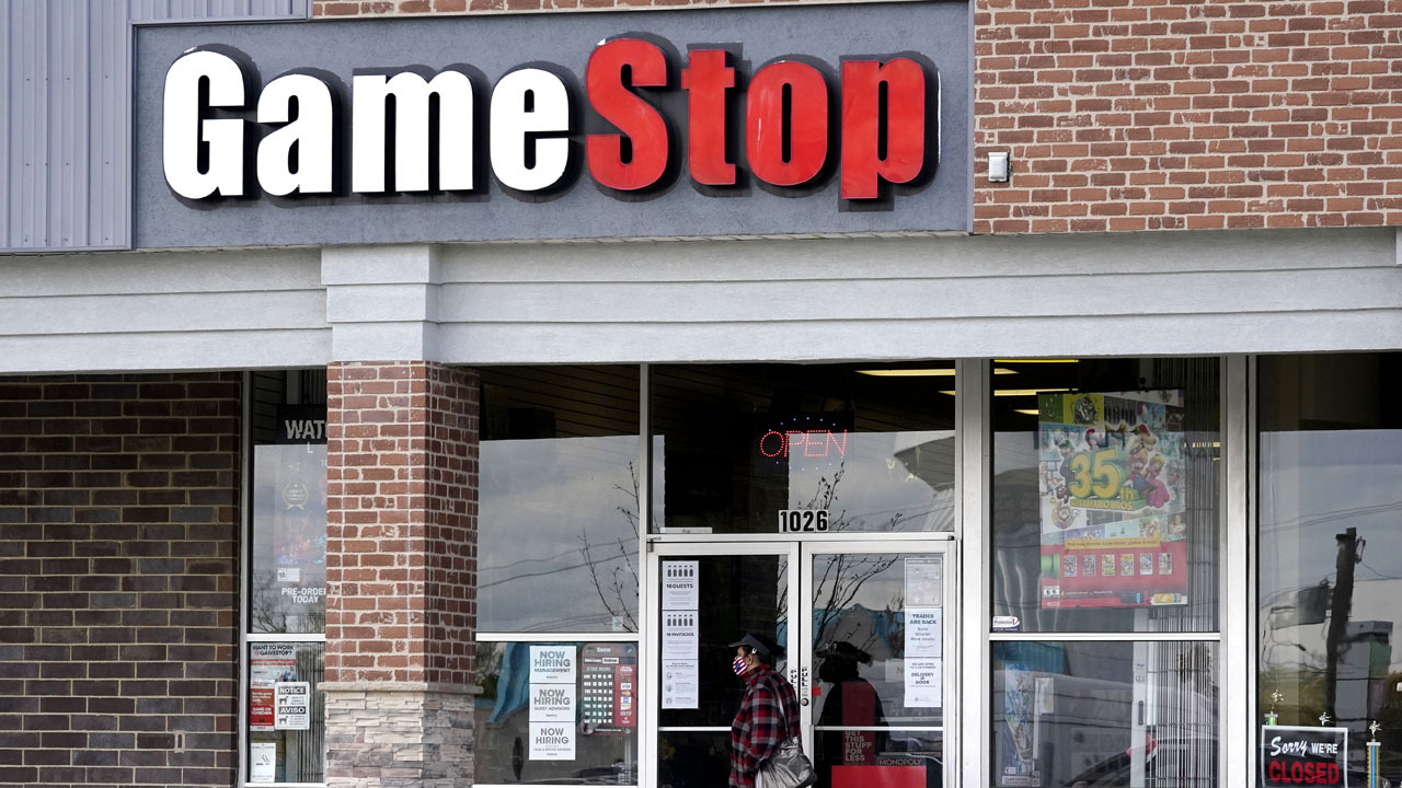 Jason Katz, UBS managing director and senior portfolio manager, argues that GameStop stock trading has created an atmosphere 'completely and utterly divorced from fundamentals.'