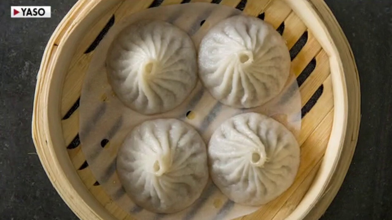 Yaso Hospitality Group President Chi Zhang discusses the dumpling shortage caused by limited pork supply and rising meat prices.
