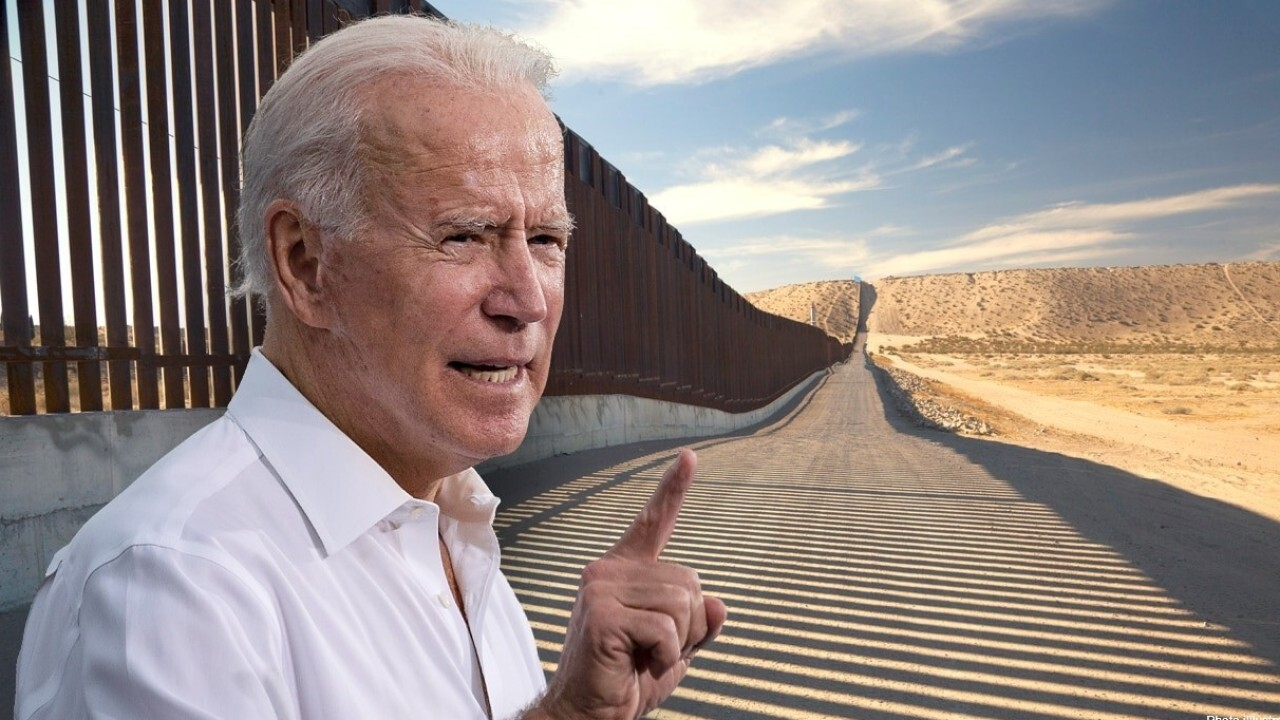 Rep. Jodey Arrington, R- Texas, weighs in on President Biden's response to the border crisis and its impact on border communities.