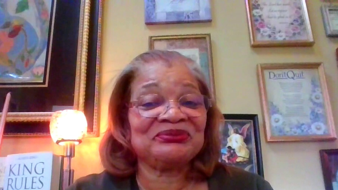 Alveda King on rise of attacks against Asian-Americans in the U.S.