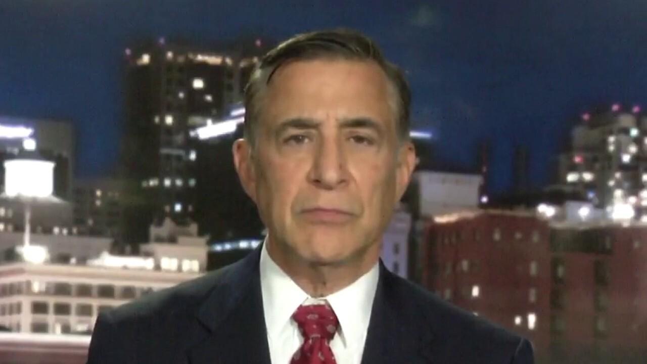 Republicans demand Durham report into Trump-Russia investigation be made public