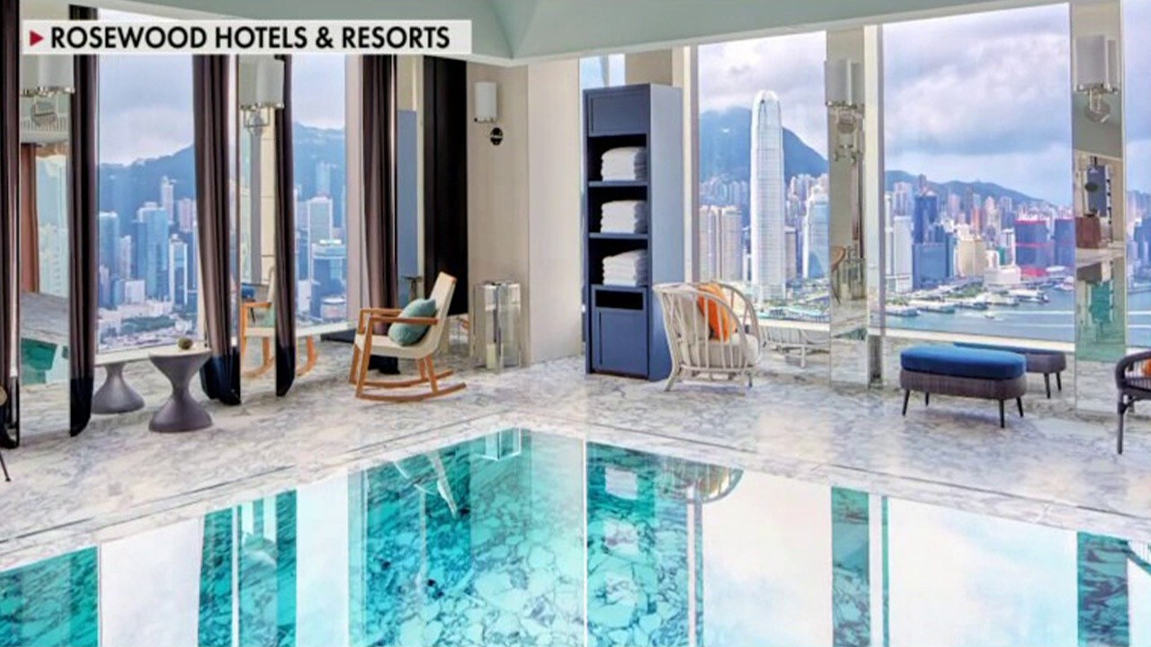 Travel industry recovering faster than expected: Rosewood Hotels president
