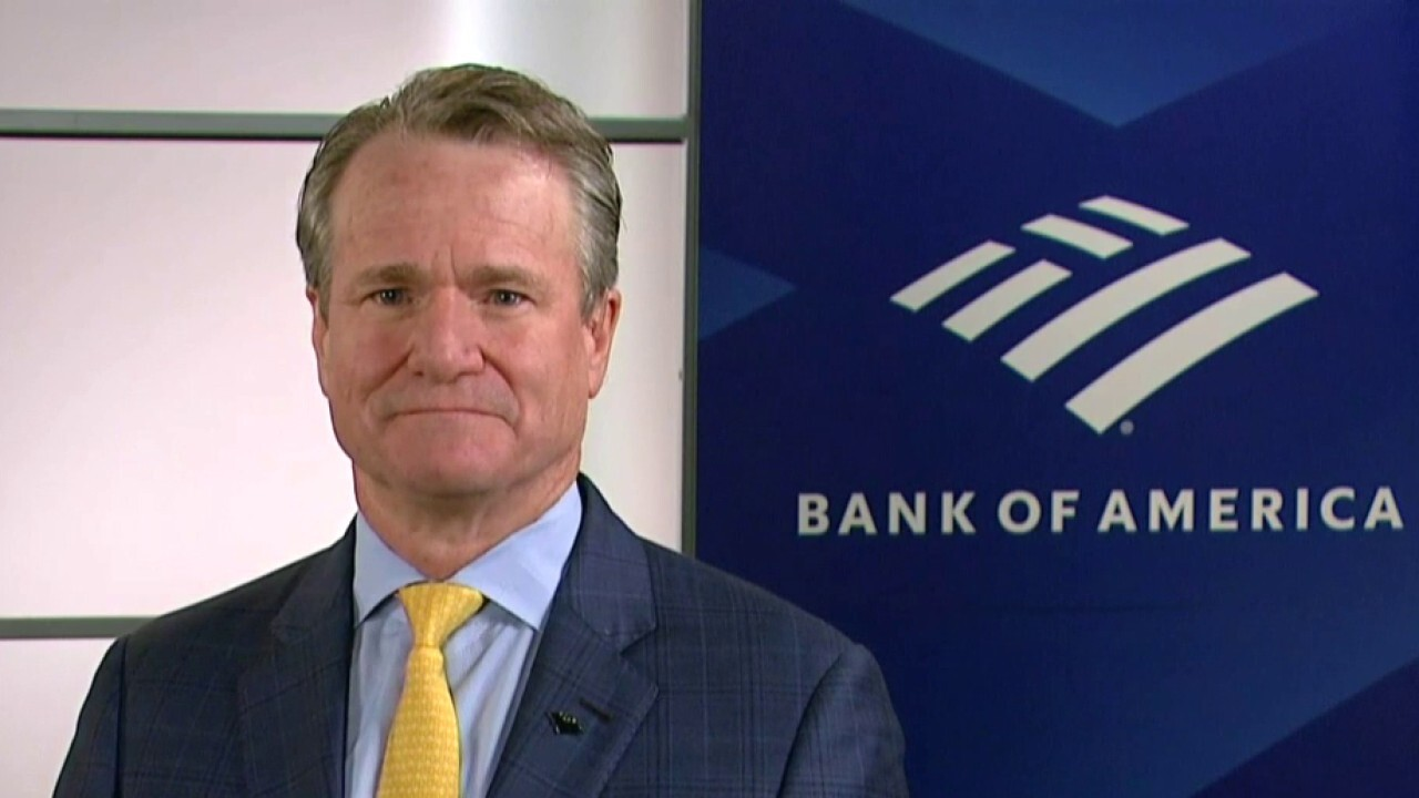 Bank of America chairman and CEO Brian Moynihan, in an exclusive interview with FOX Business' Maria Bartiromo, said that he expects to increase dividends and share buybacks given 'shareholders ought to benefit' from the bank's profitability.