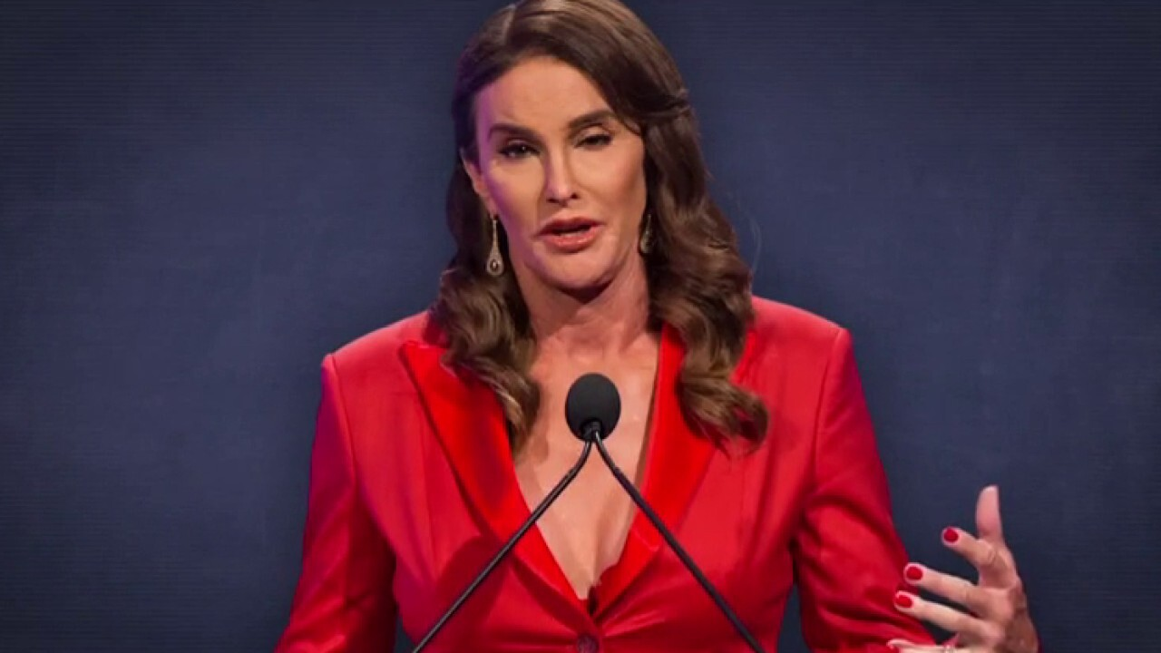 Caitlyn Jenner releases first campaign ad in bid for California governor