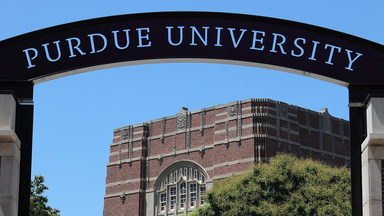 Purdue 'encouraging' vaccination, mandating indoor masking in the fall: University president