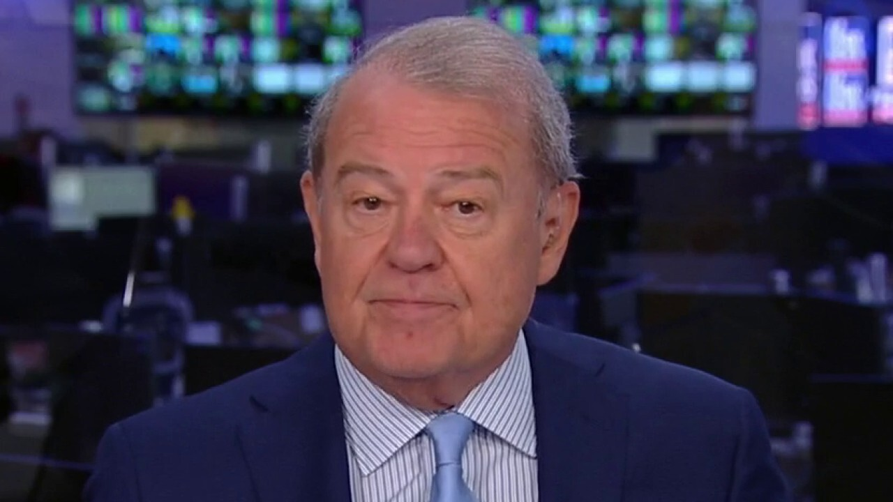 FOX Business host Stuart Varney discusses the Democrats' marijuana legislation and where the Republican Party stands on legalizing it.