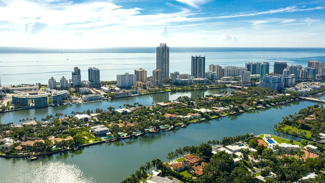Jon Oringer, Shutterstock executive chairman and Pareto Holdings founder, calls Miami a 'business-friendly environment' that is welcoming tech startups and companies looking to relocate.