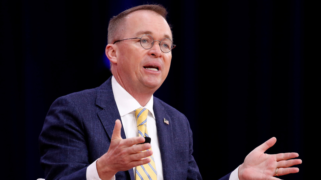 Former acting White House chief of staff Mick Mulvaney provides insight into the Modern Monetary Theory.