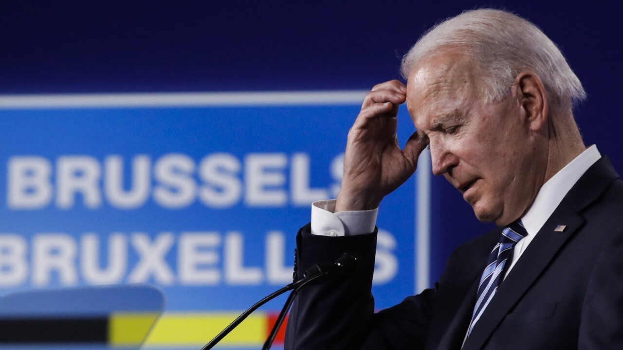 Rep. Tenney: Biden 'not projecting strength' ahead of meeting with Putin