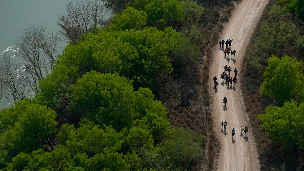 Attorney General Ken Paxton, R-Texas, discusses how much it costs to handle the growing border crisis.