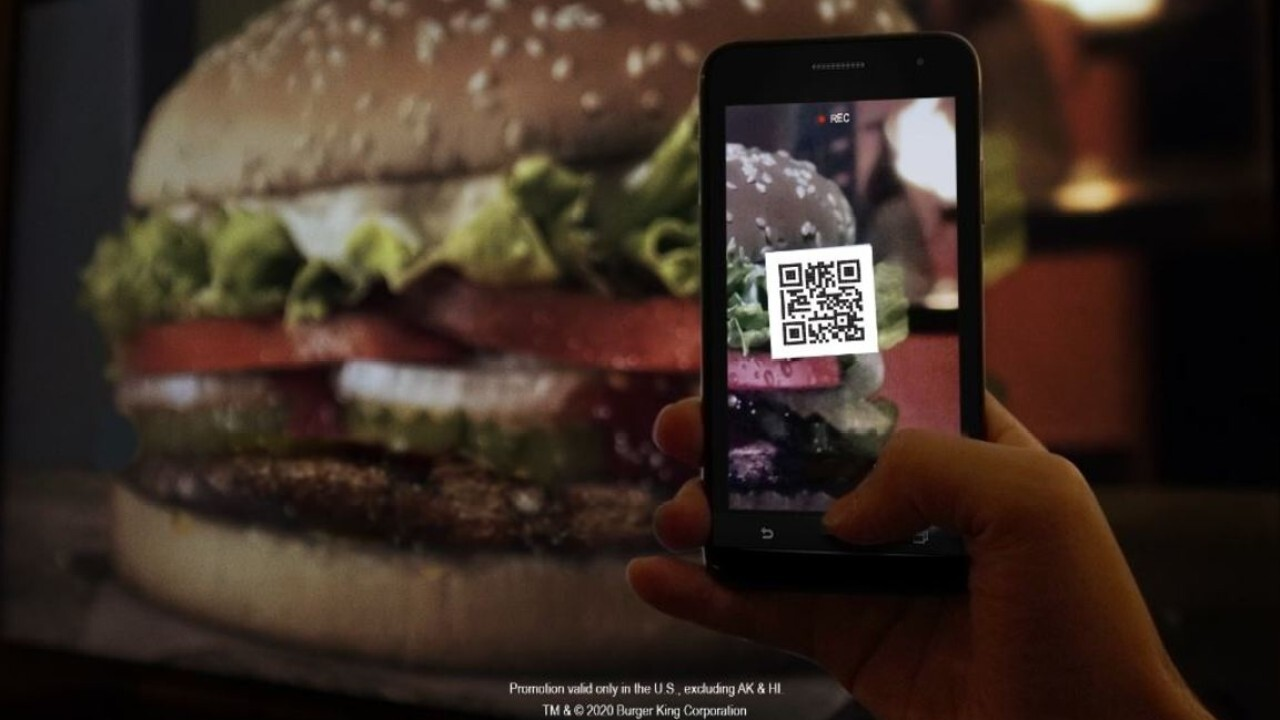 FOX Business' Kurt Knutsson on the risks associated with QR code menus.