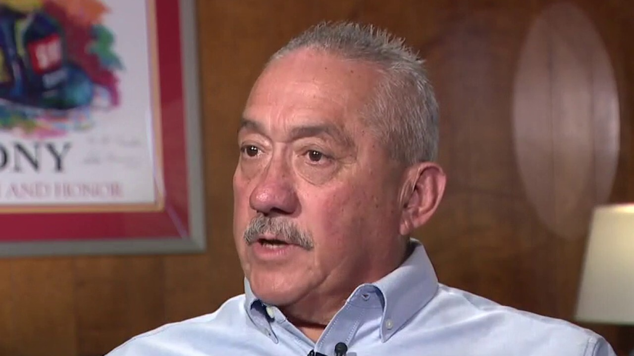 9/11 hero reflects on rescue efforts, fallen colleagues 20 years later