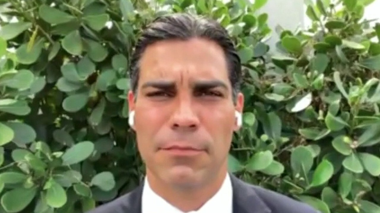Miami Mayor Francis Suarez discusses strategy and support in moving tech companies to Florida.