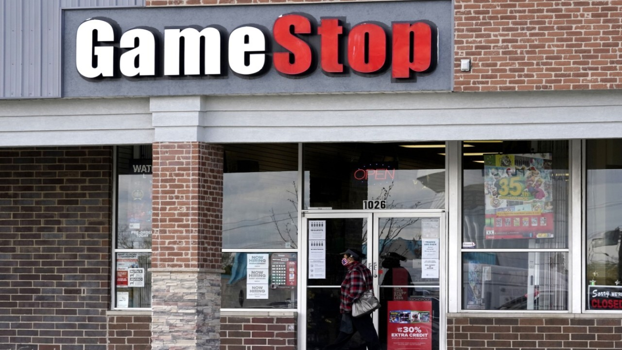 Fairlead Strategies founder and managing partner Katie Stockton provides insight into GameStop's stock surge and her outlook for the broader markets.