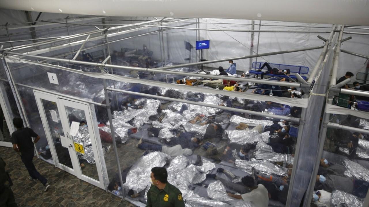 Border crisis getting 'worse and worse': Arizona mayor