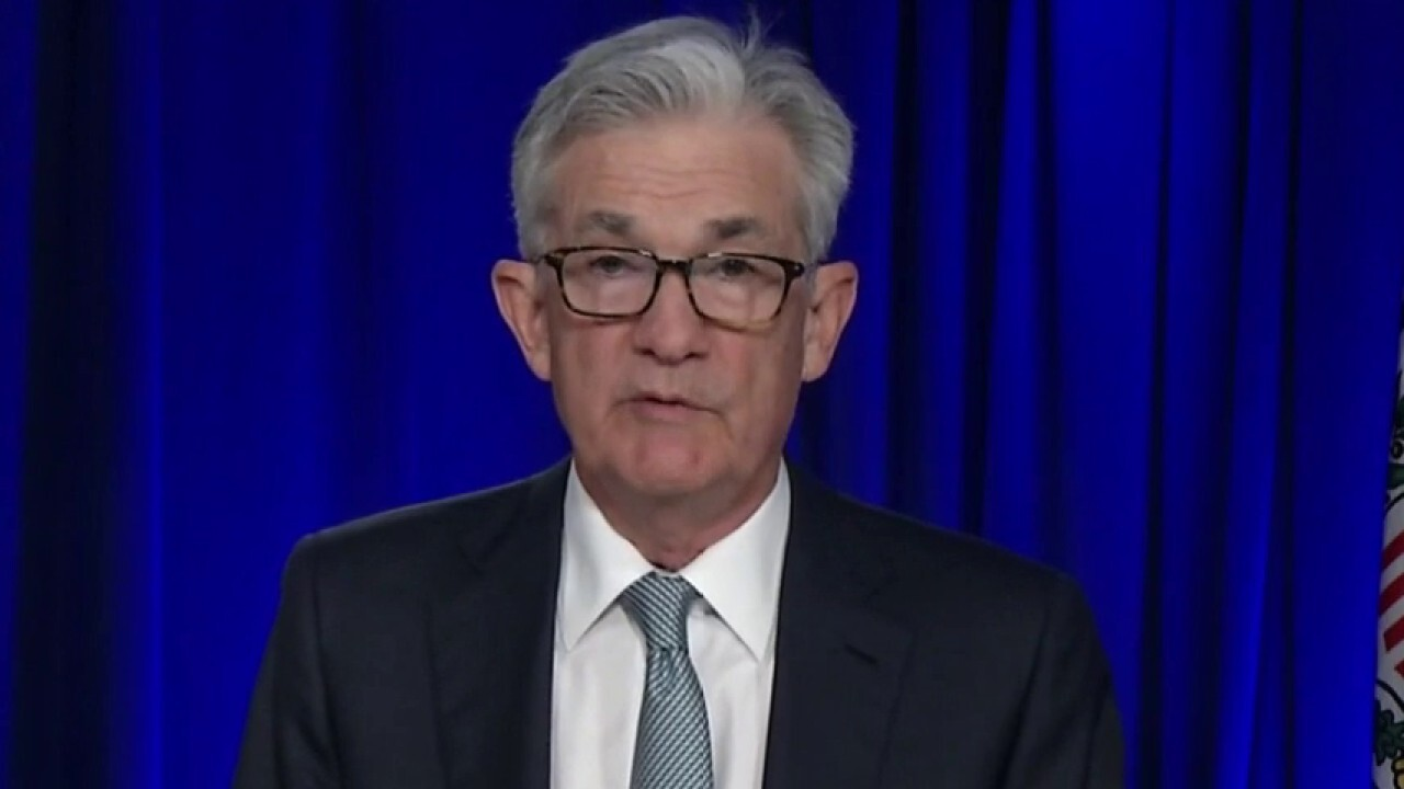 Jerome Powell not 'in-touch' with reality: Isaac Larian