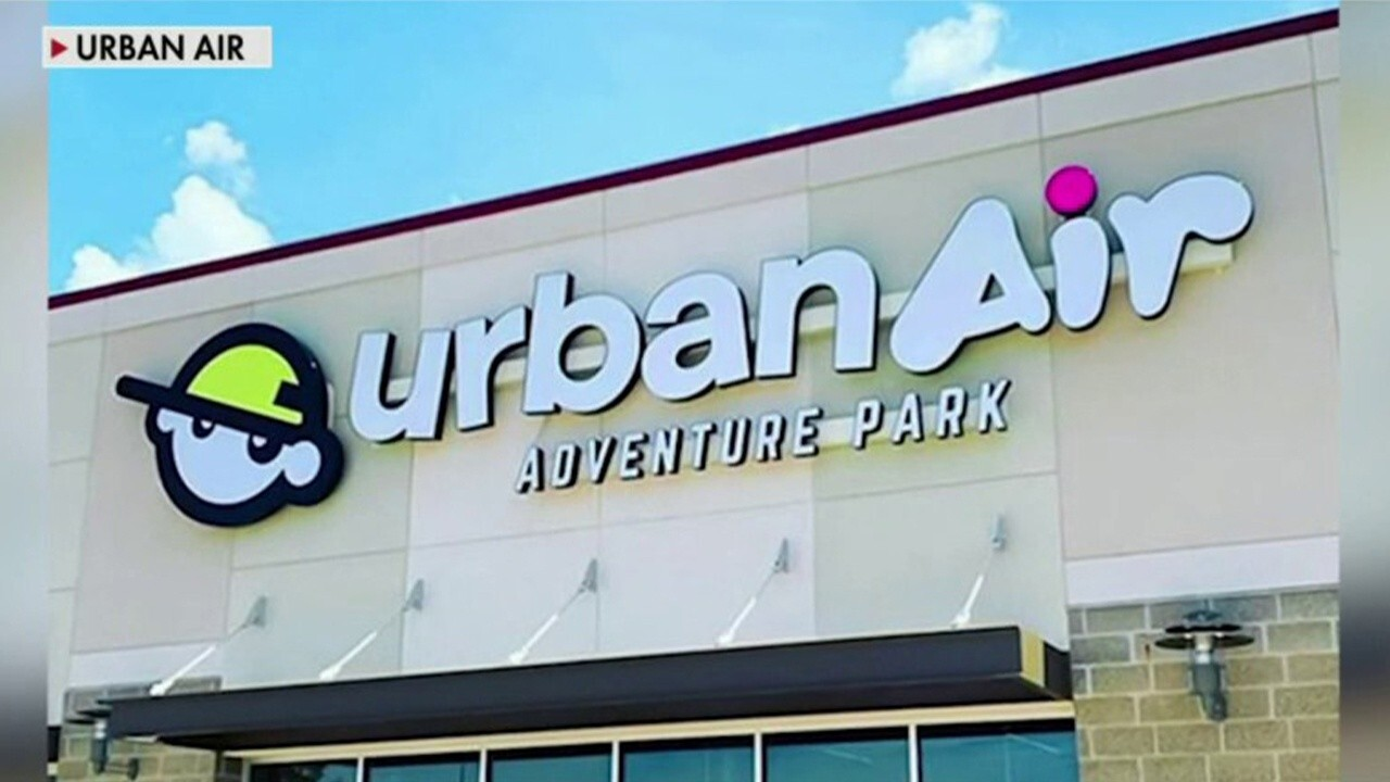 Reopened Urban Air sees higher revenue now than pre-pandemic