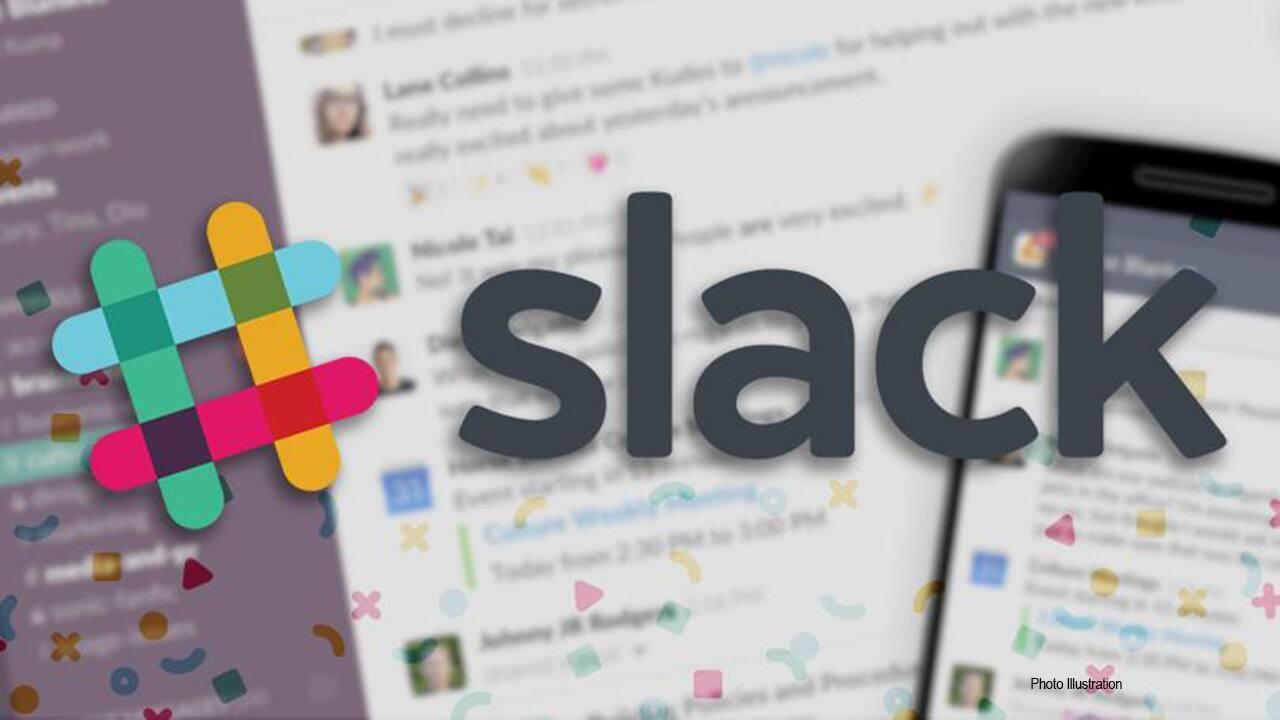 Slack CEO Stewart Butterfield on work from home communication