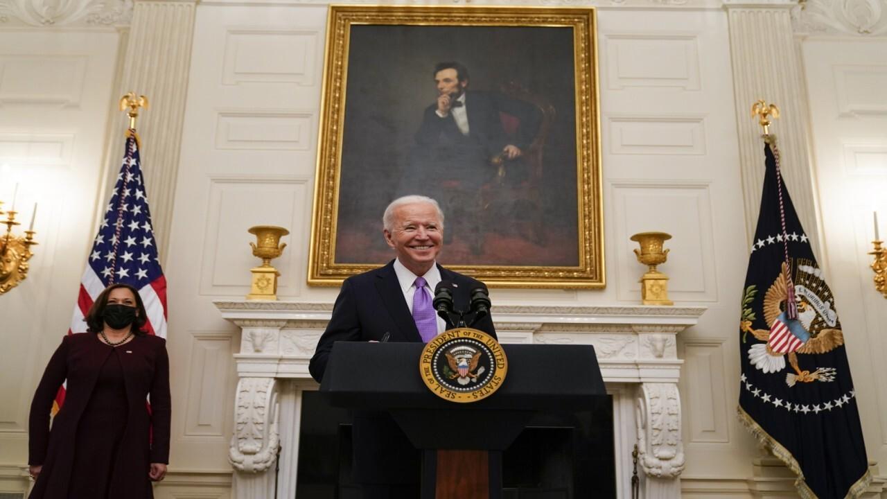 America 'ought to listen' to Biden's message of unity: Leon Panetta