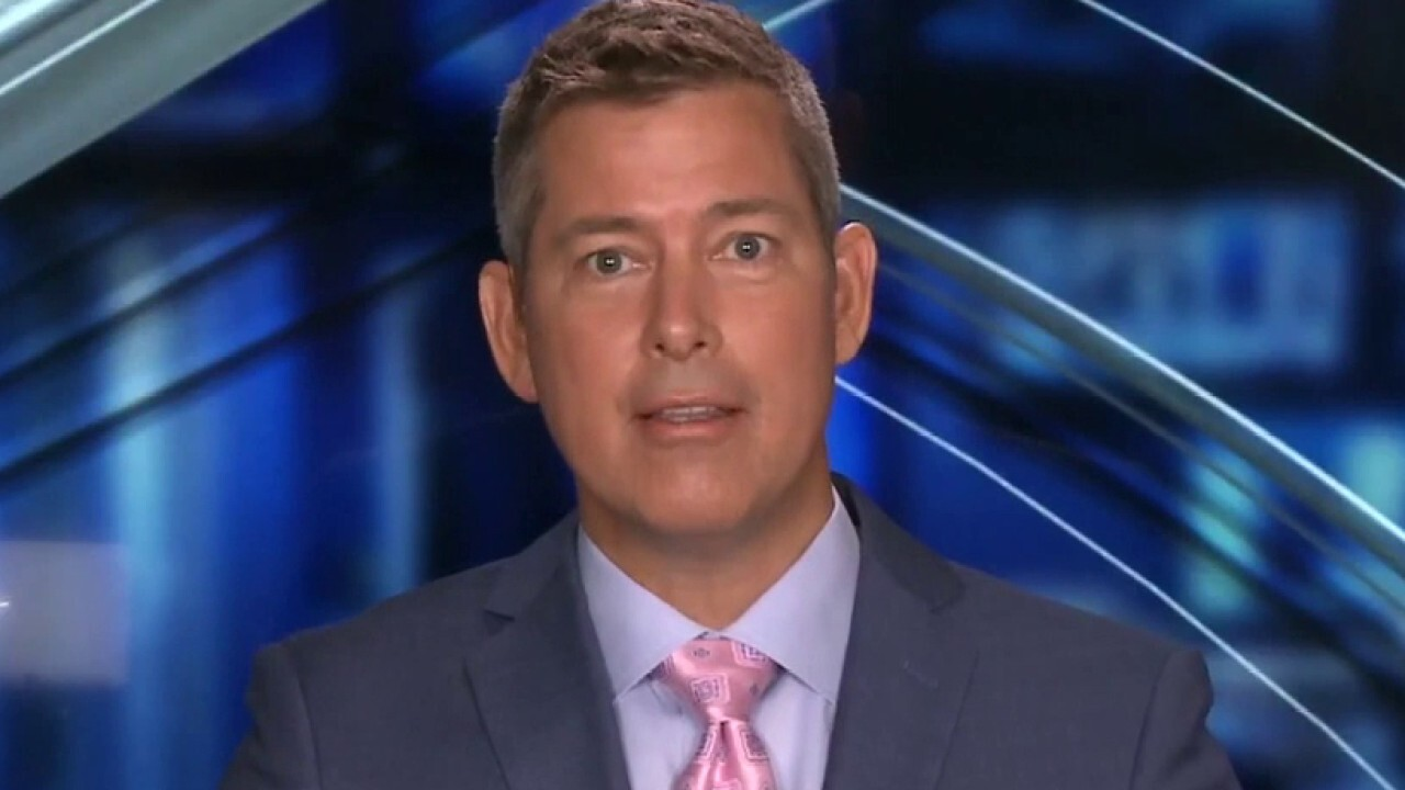 Sean Duffy's warning over China taking on the US as leader of world currency