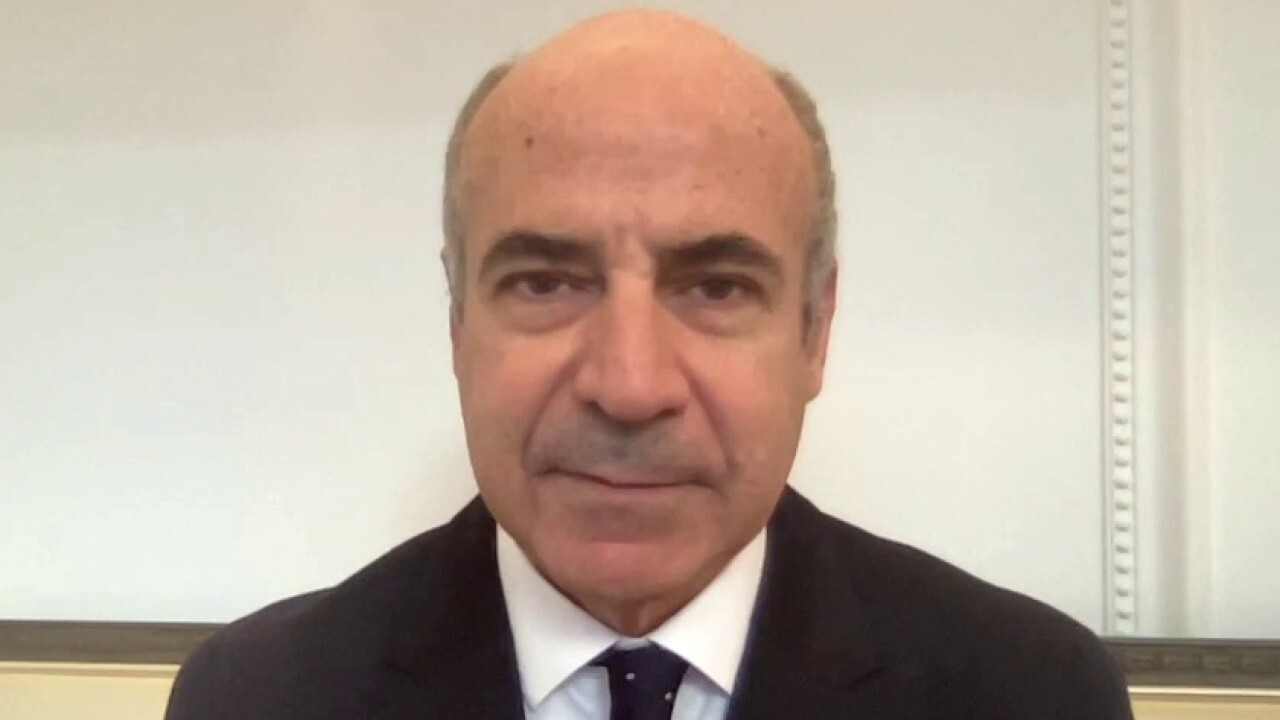Hermitage CEO Bill Browder argues Biden must take a tough stand in negotiations with Russian president Vladimir Putin.