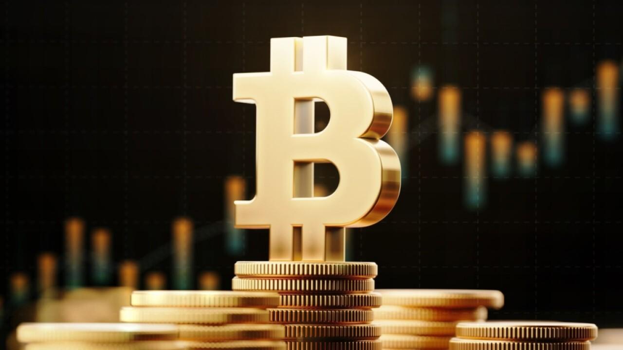 Bitcoin could 'challenge' bank establishments: Klarna CEO