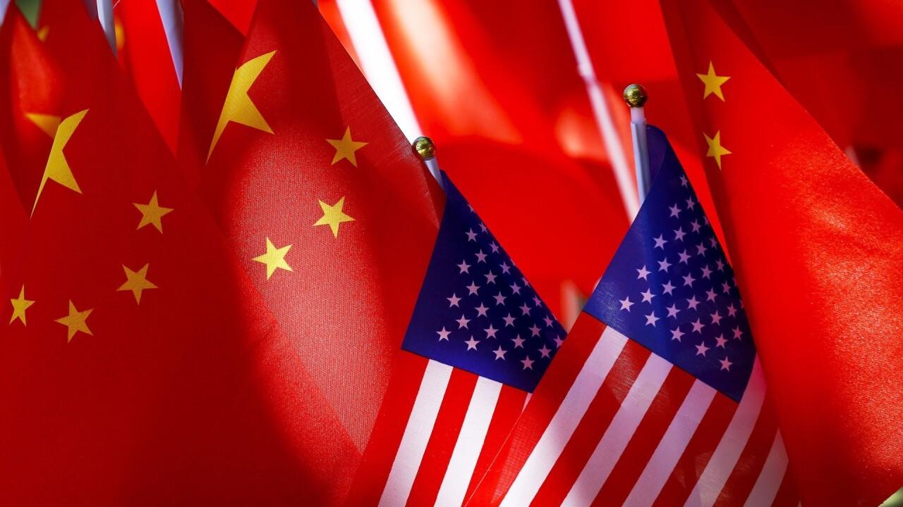 First US-China meeting under Biden admin gets heated