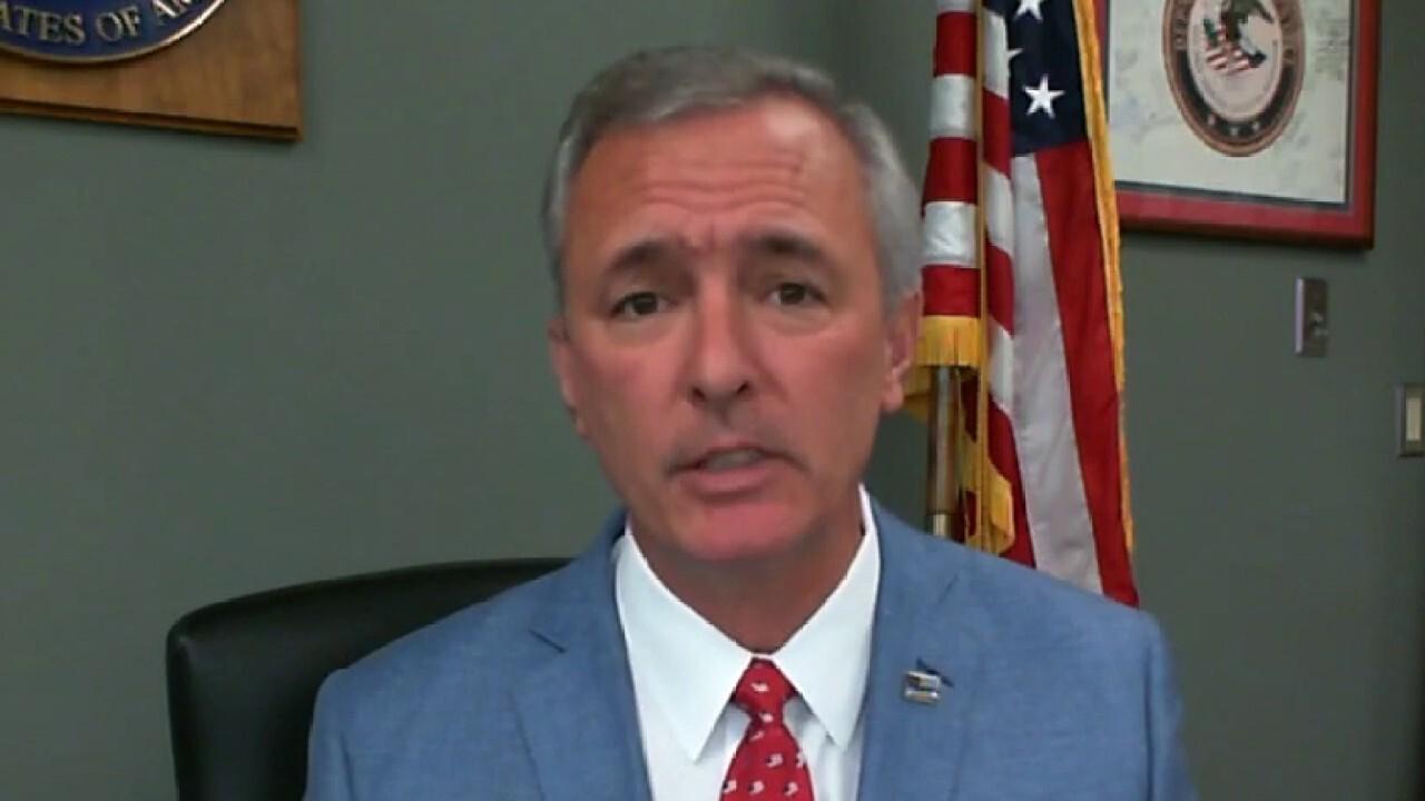 John Katko proposes new GOP border security bill to tackle border crisis