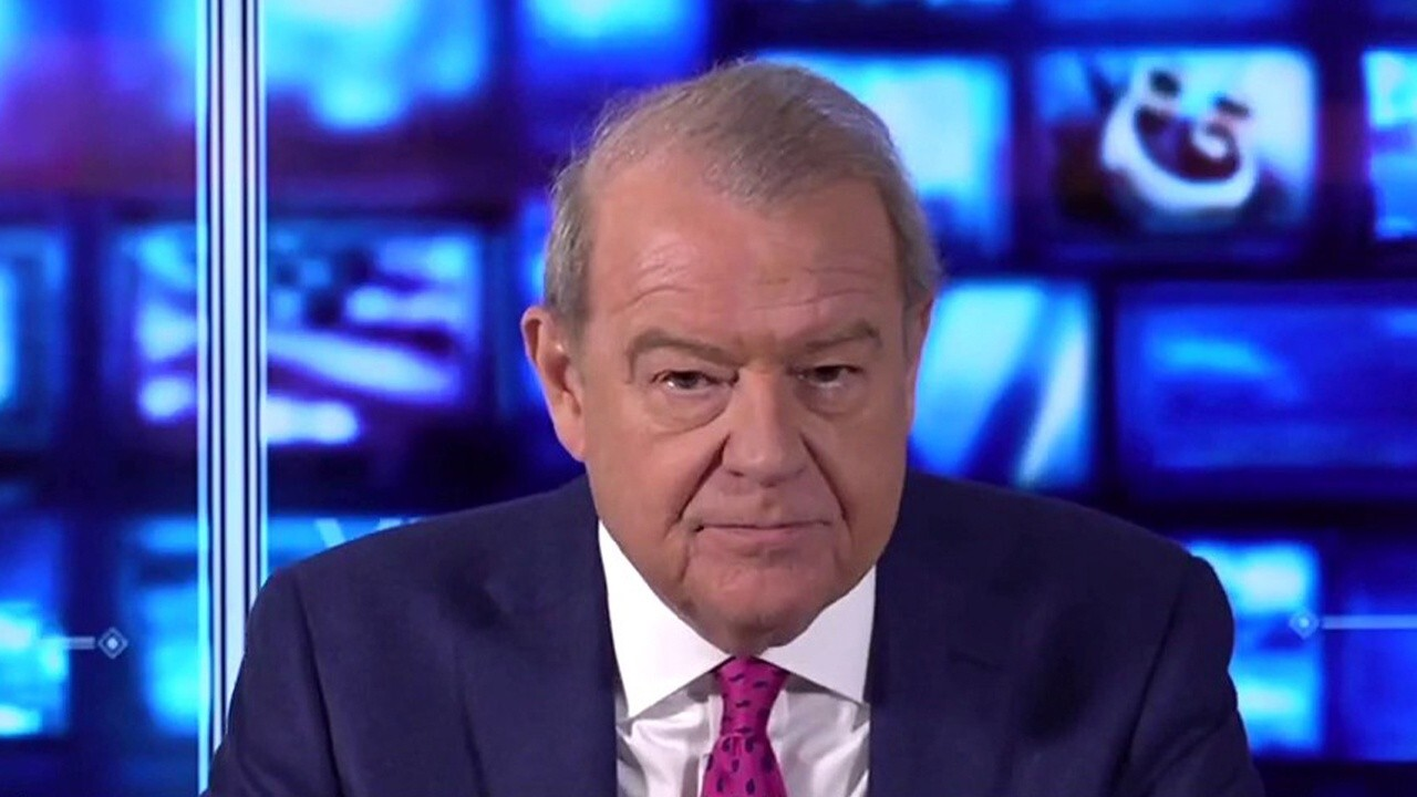 FOX Business' Stuart Varney says 'no thanks!' to America becoming more like California under the Biden administration.