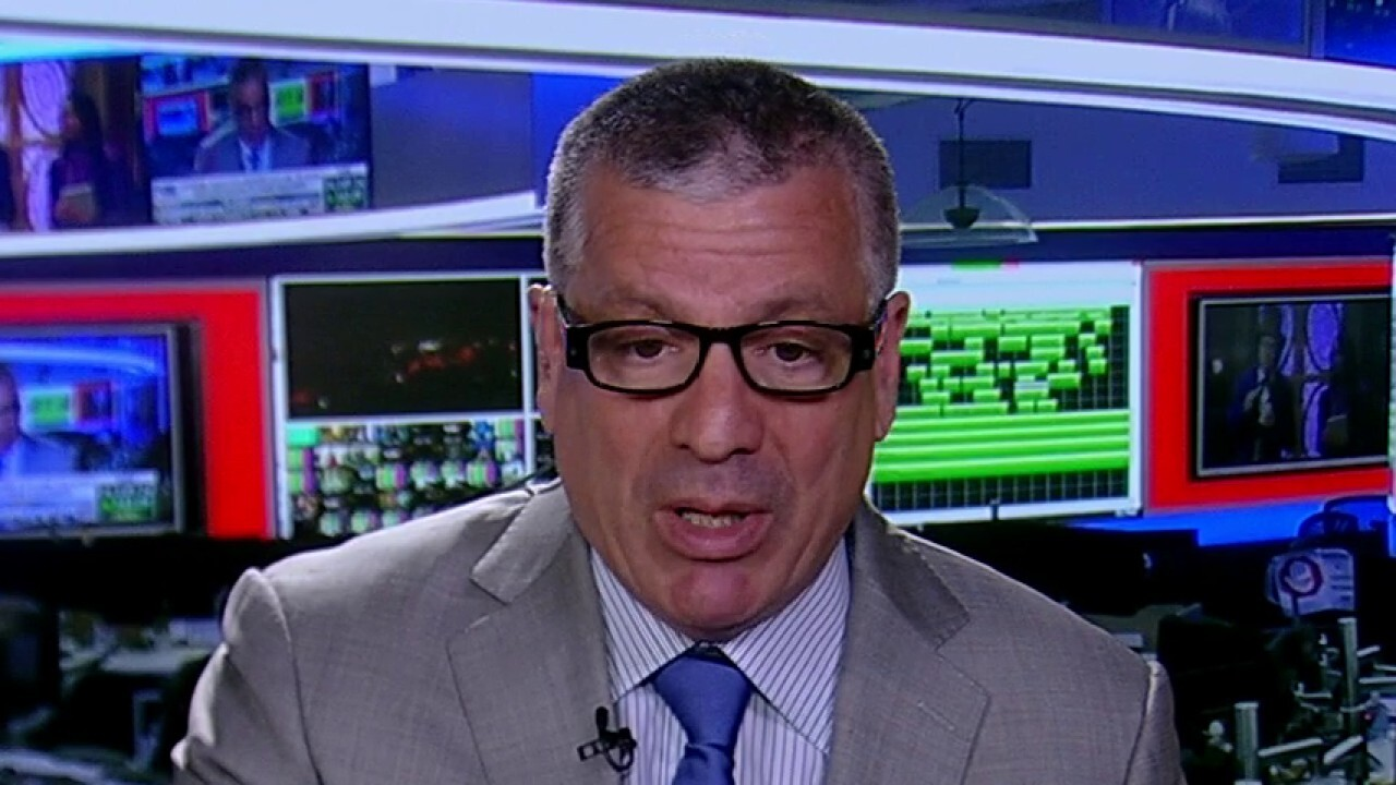 Fox Business' Charlie Gasparino has the details of the analysts' claim on 'The Claman Countdown'