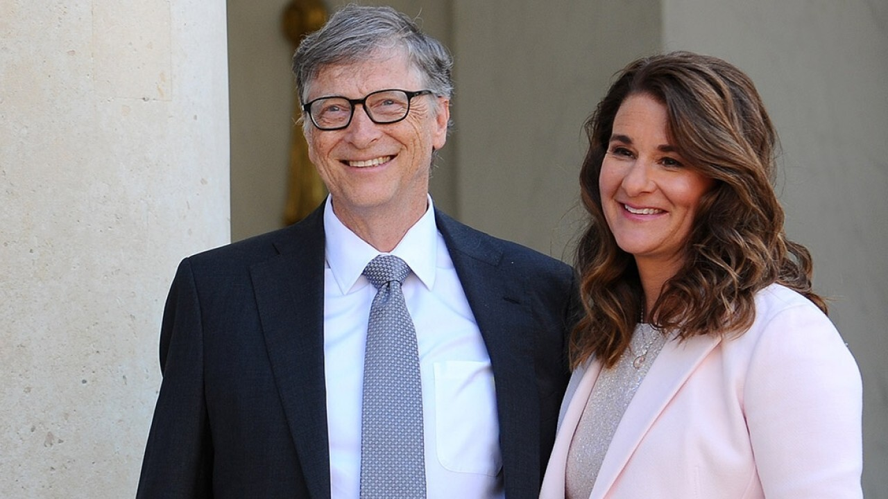 Bill and Melinda Gates will do 'absolute best' to have healthy divorce: Marriage therapist