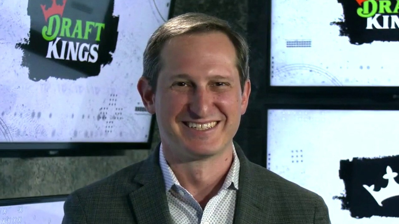 DraftKings CEO on the future of sports betting post-pandemic