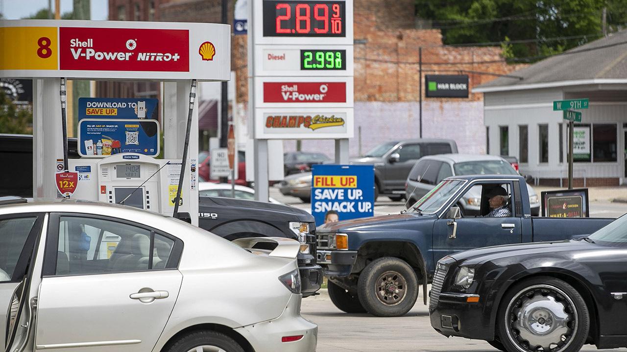 Gas prices, shortage will shift consumer behavior: Retail expert