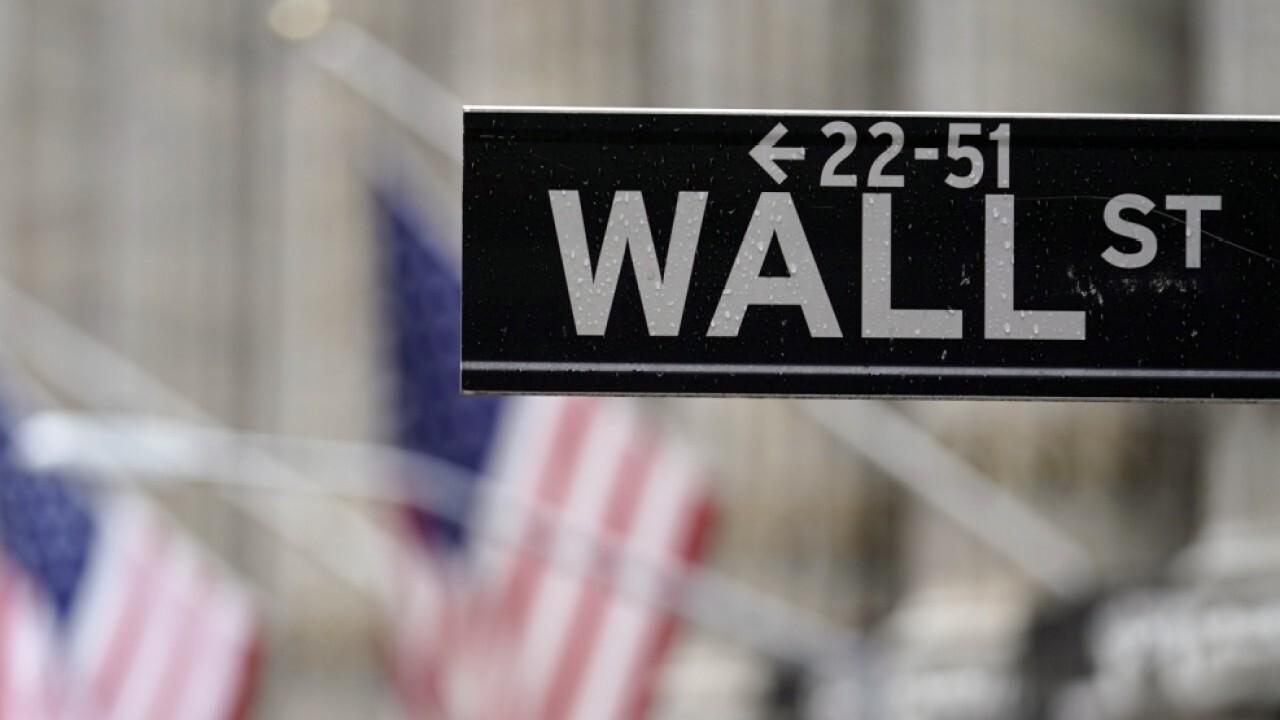 Investors still 'on edge' over stock market selloff: Strategist