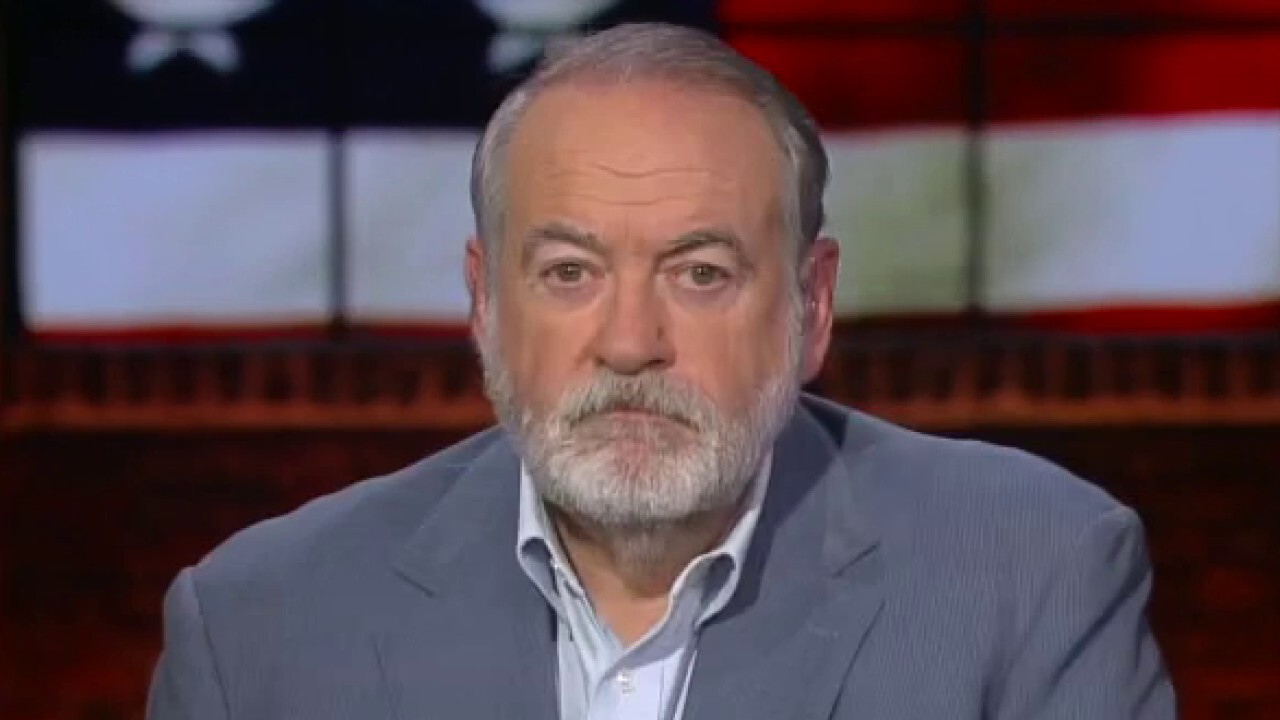 Former Arkansas Gov. Mike Huckabee argues Biden put pressure on the Afghanistan president to lie to the public.