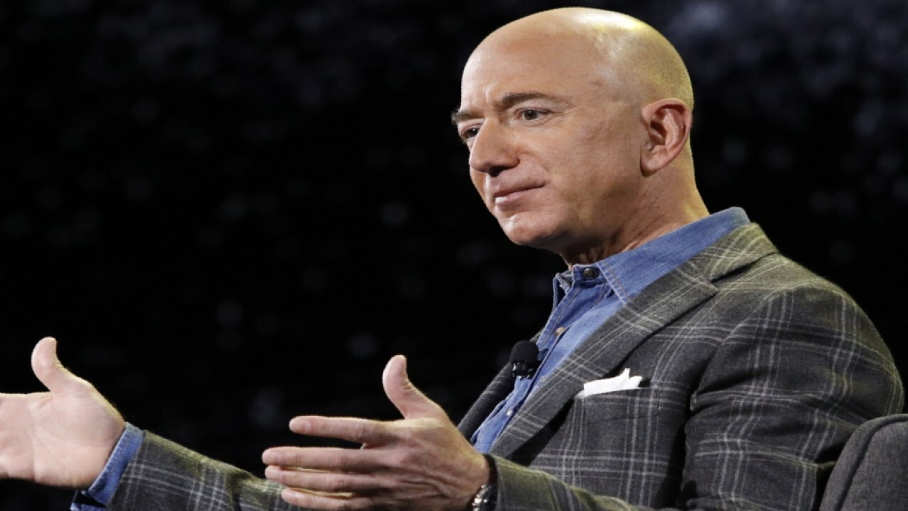 Musk vs Bezos: Who will win the battle of space cowboys?