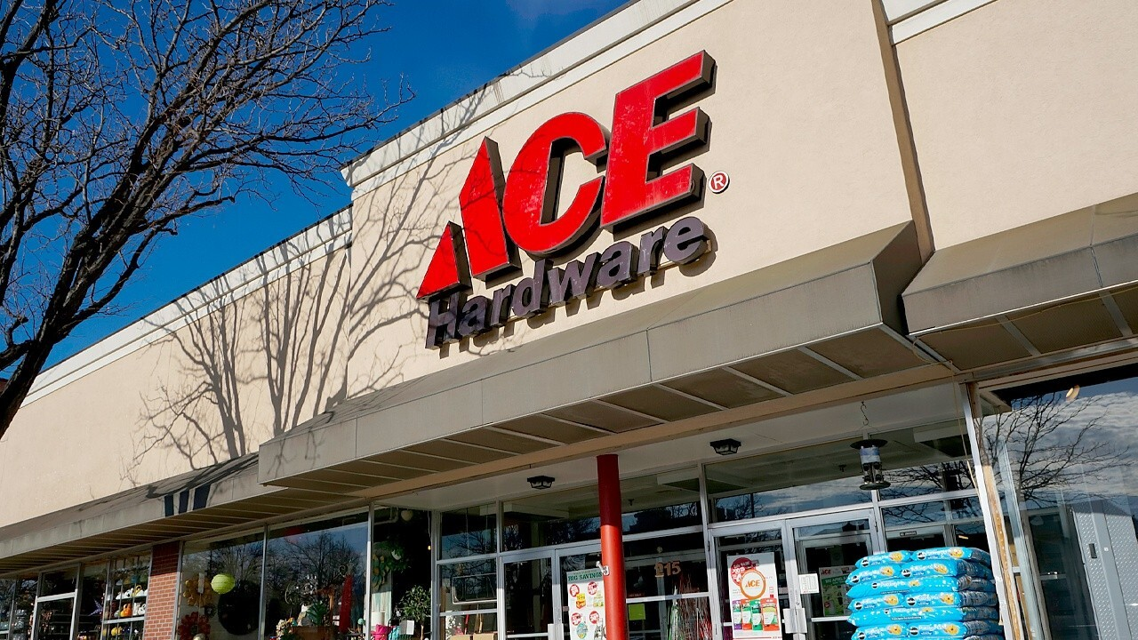 Demand in home improvement will 'stick' around after pandemic: Ace Hardware CEO