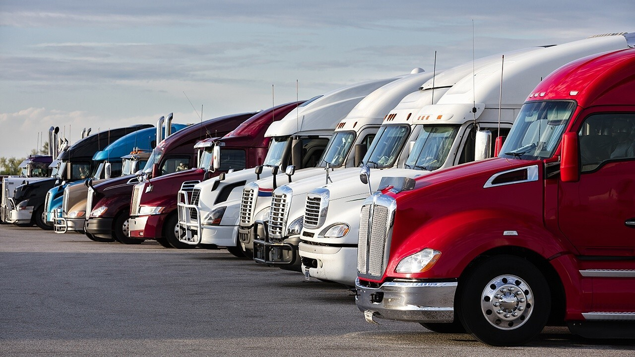 Texas energy company willing to pay experienced truckers $14K per week