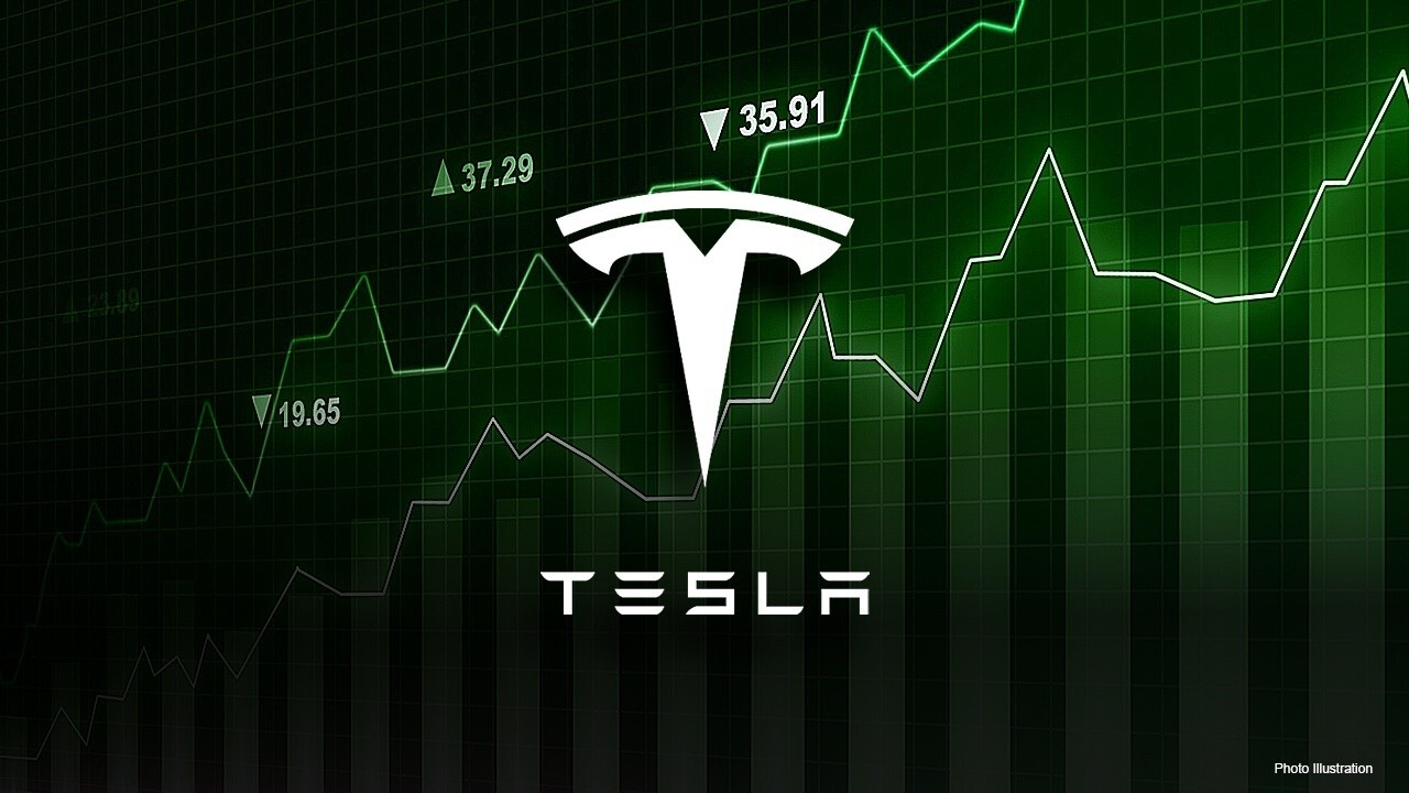 Tesla stock opens down after Musk debuts new model