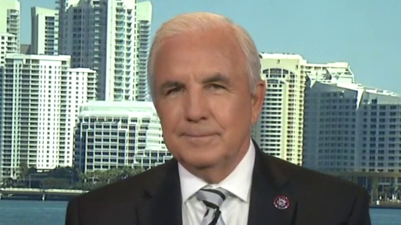 'Draconian methods' harmed small business recovery: Rep. Gimenez