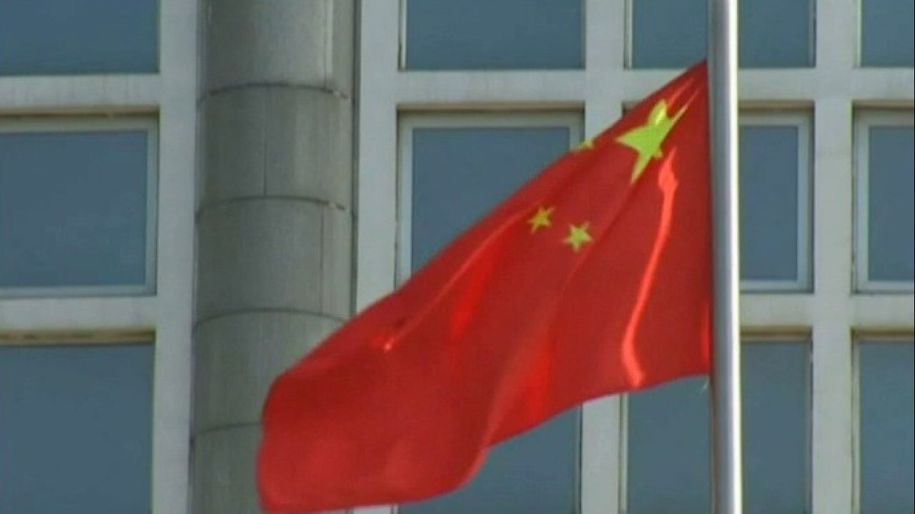 Taiwan preparing for military conflict with China