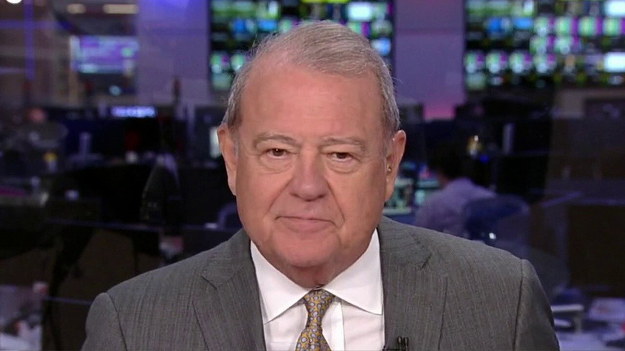 Varney: Defund The Police movement clashes with rising crime