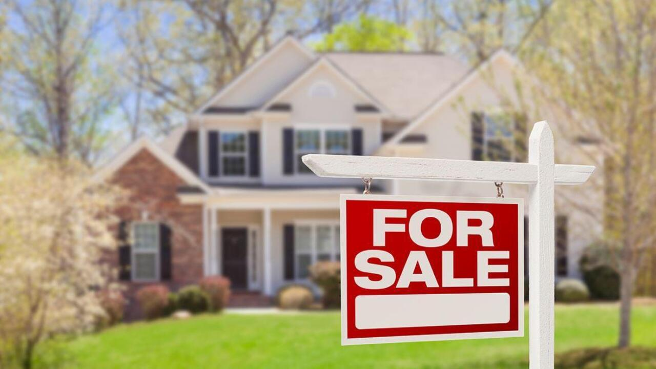 Seasonal home prices increase 19% year-over-year